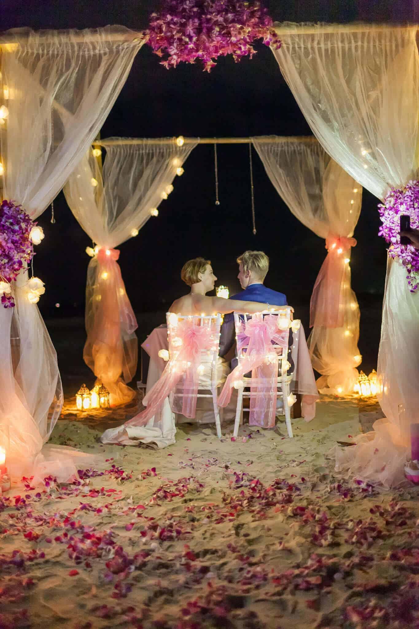 Phuket Beach Marriage Laura & Marie (9)
