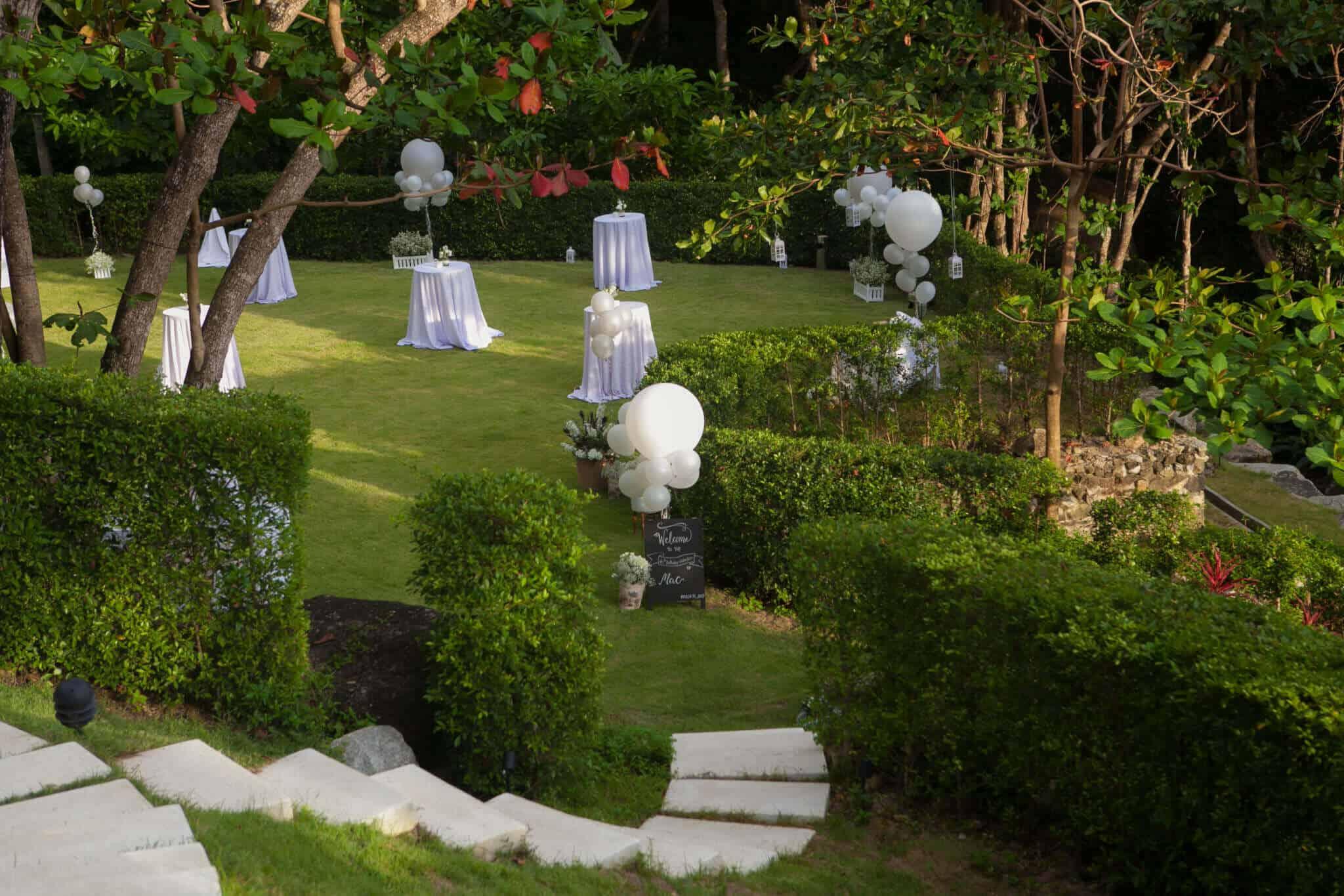 Phuket Luxury Villa Event 40