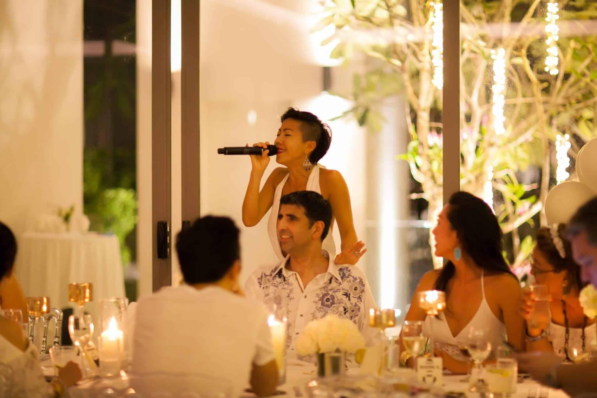 Phuket Luxury Villa Event 62