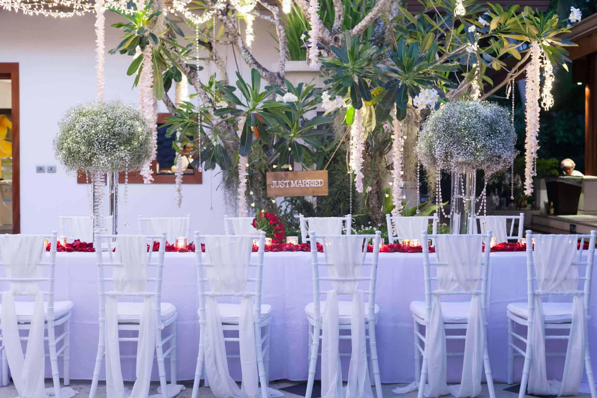 Villa Weddings