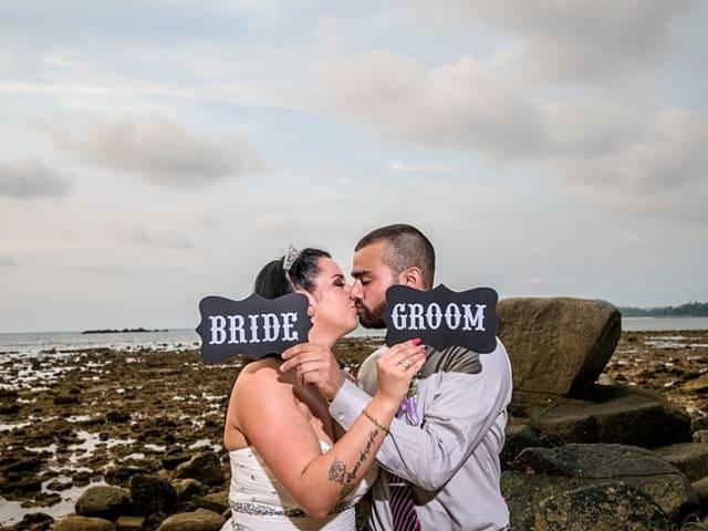 Unique Phuket Weddings 1245