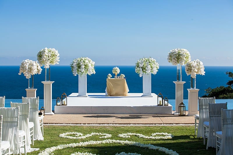 Kailey & Daniel Wedding, Villa Aye, 4th May 2018 Unique Phuket Wedding Planners 0001 432