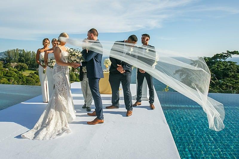 Kailey & Daniel Wedding, Villa Aye, 4th May 2018 Unique Phuket Wedding Planners 0001 588