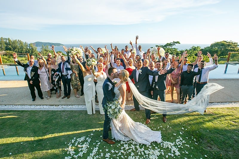 Kailey & Daniel Wedding, Villa Aye, 4th May 2018 Unique Phuket Wedding Planners 0001 830