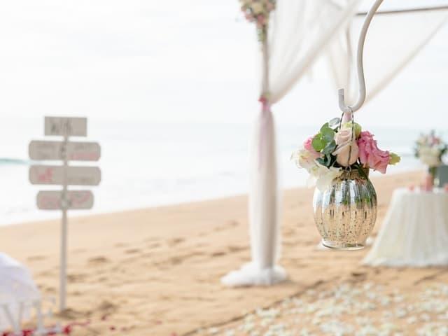 Prinsly & Karen Wedding Mai Khao Beach, 2nd Jun 2018 16 36