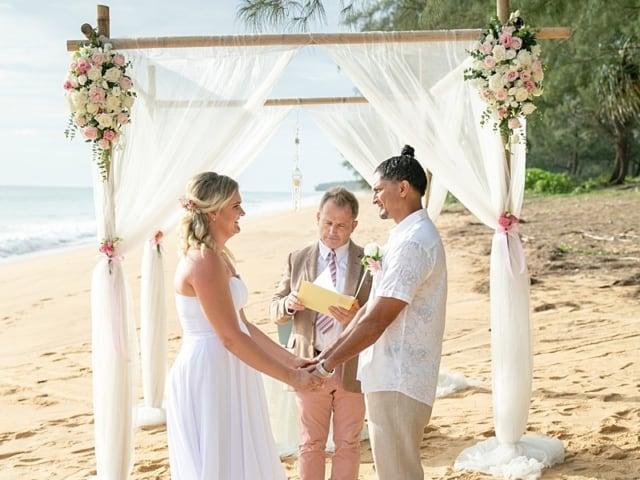 Prinsly & Karen Wedding Mai Khao Beach, 2nd Jun 2018 16 79