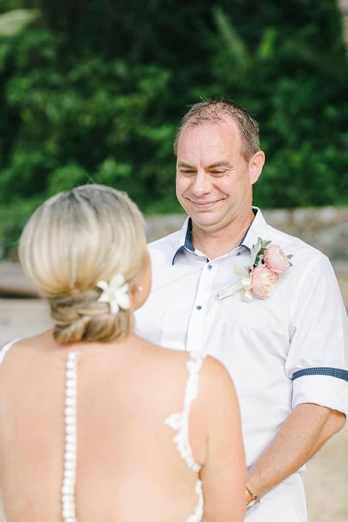 Wedding Lucy & Murray At Hua Beach 15th July 2018 150