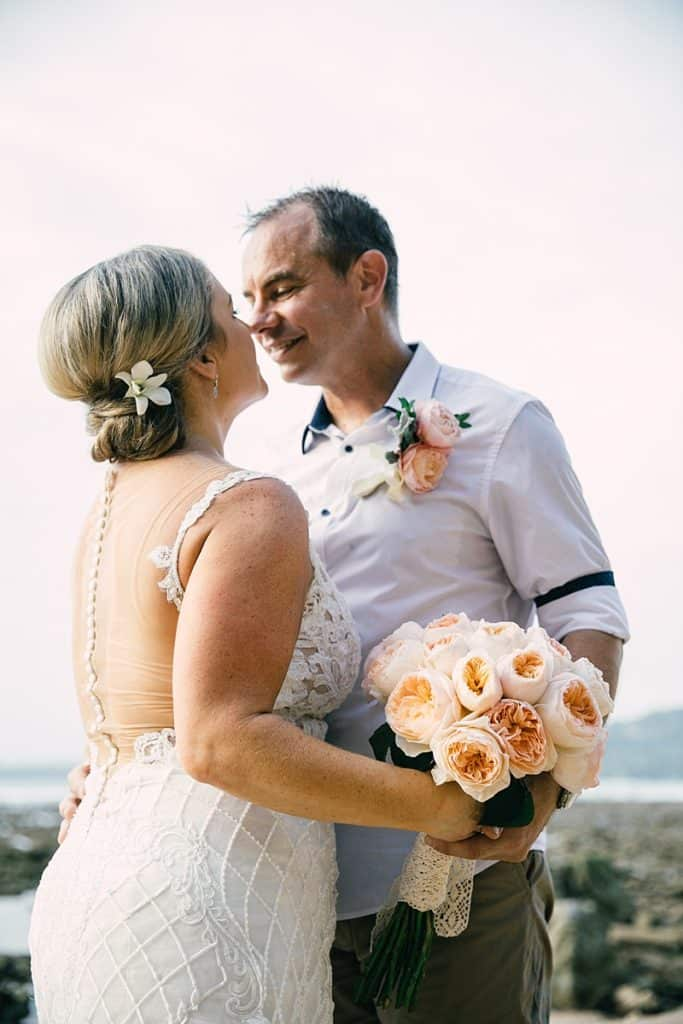 Wedding Lucy & Murray At Hua Beach 15th July 2018 297