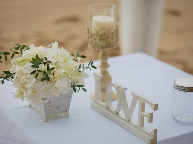 Unique Phuket Wedding Planners Hua Beach Wedding Sep 2017 22