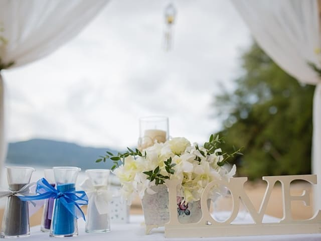 Unique Phuket Wedding Planners Hua Beach Wedding Sep 2017 48