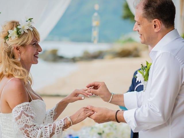 Unique Phuket Wedding Planners Hua Beach Wedding Sep 2017 115