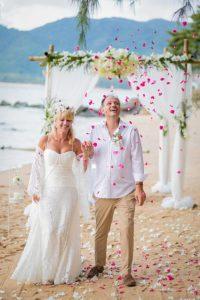 Unique Phuket Wedding Planners Hua Beach Wedding Sep 2017 175