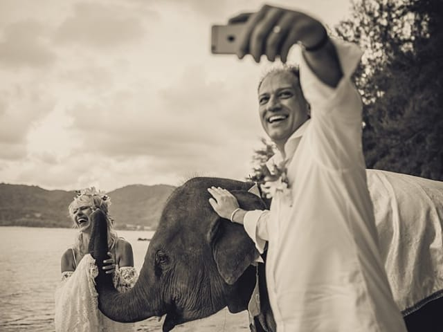 Unique Phuket Wedding Planners Hua Beach Wedding Sep 2017 202