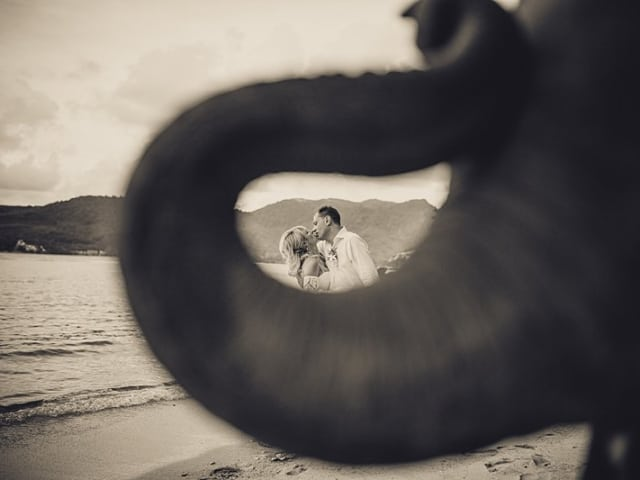 Unique Phuket Wedding Planners Hua Beach Wedding Sep 2017 218