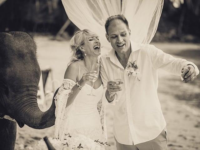 Unique Phuket Wedding Planners Hua Beach Wedding Sep 2017 245