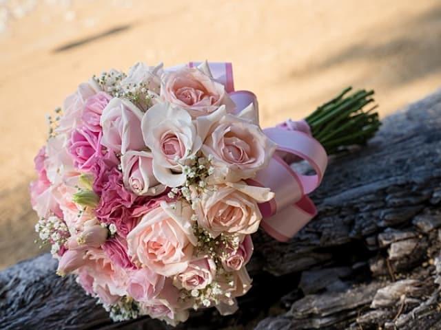 Artishma & Ash Wedding Vow Renewal 18 Apr 18, Hua Beach 0001 28