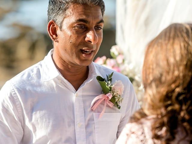 Artishma & Ash Wedding Vow Renewal 18 Apr 18, Hua Beach 0001 72
