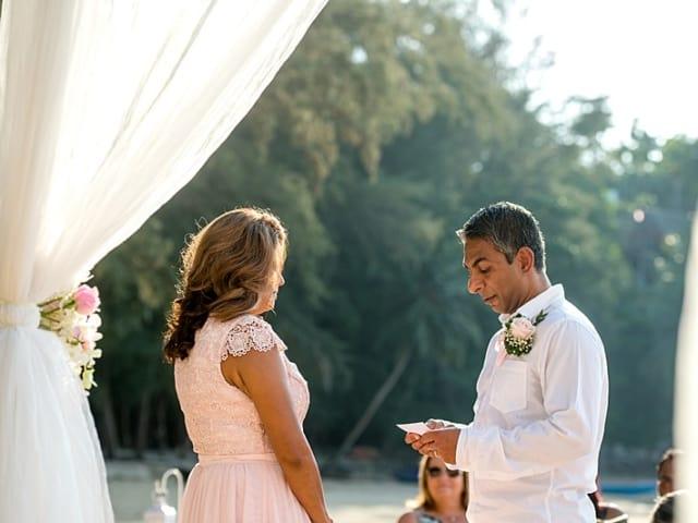 Artishma & Ash Wedding Vow Renewal 18 Apr 18, Hua Beach 0001 76