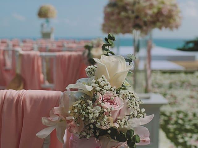 Unique Phuket Wedding Planners Brook & Daniel 29th July 2017 Villa Aye Thebaci1 28