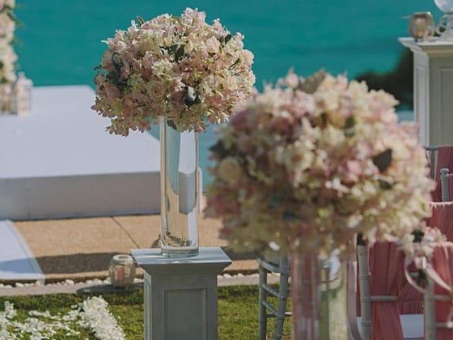 Unique Phuket Wedding Planners Brook & Daniel 29th July 2017 Villa Aye Thebaci1 6