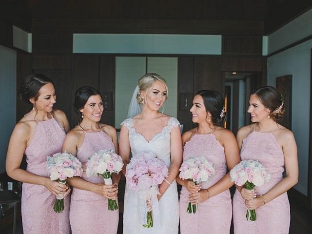 Unique Phuket Wedding Planners Brook & Daniel 29th July 2017 Villa Aye Thebaci1 42