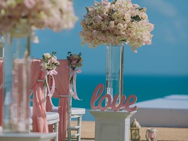 Unique Phuket Wedding Planners Brook & Daniel 29th July 2017 Villa Aye Thebaci1 7