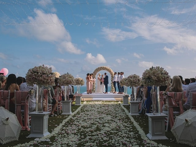Unique Phuket Wedding Planners Brook & Daniel 29th July 2017 Villa Aye Thebaci1 49
