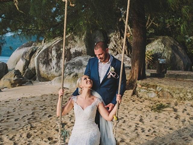 Unique Phuket Wedding Planners Brook & Daniel 29th July 2017 Villa Aye Thebaci1 415