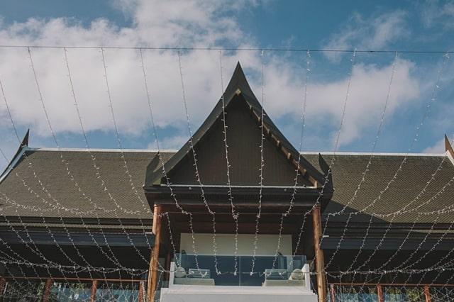 Wedding Planners Phuket Wedding Video