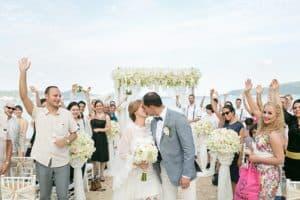 Farshad Mozghan Beach Club Wedding Phuket 1