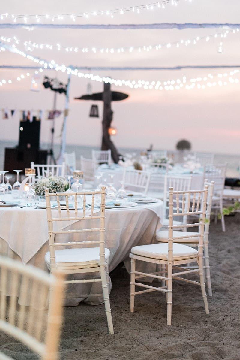 Layan Beach Villa Wedding 1