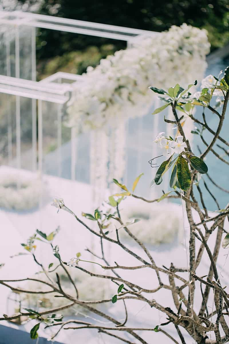 Wedding Flowers Setup Ideas 188