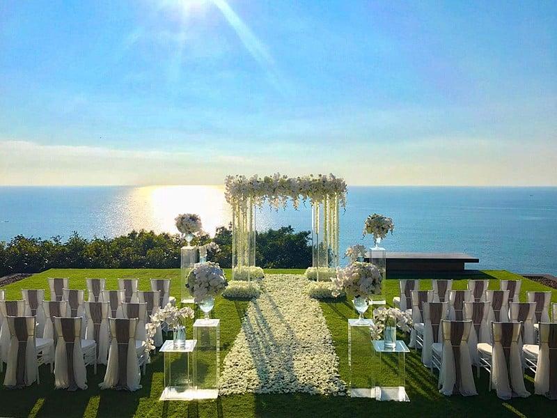 Wedding Flowers Setup Ideas 3