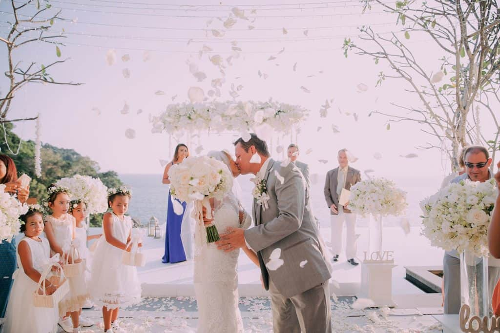 Villa Wedding Unique Phuket 17
