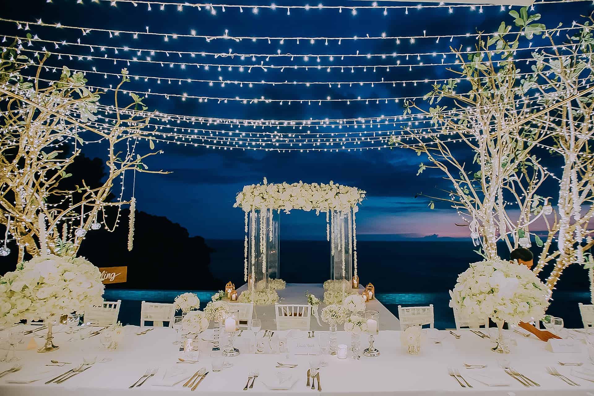 Villa Wedding Unique Phuket 29