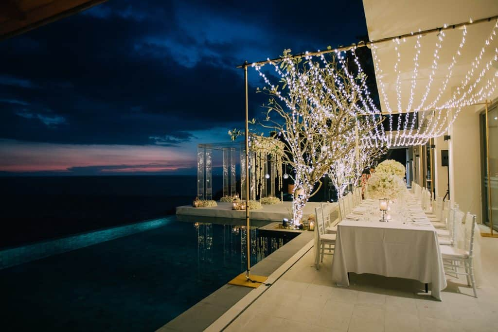 Villa Wedding Unique Phuket 30
