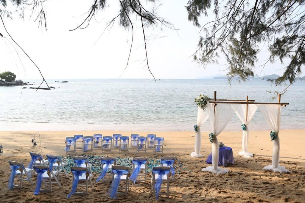 Vow Renewal Unique Phuket 22