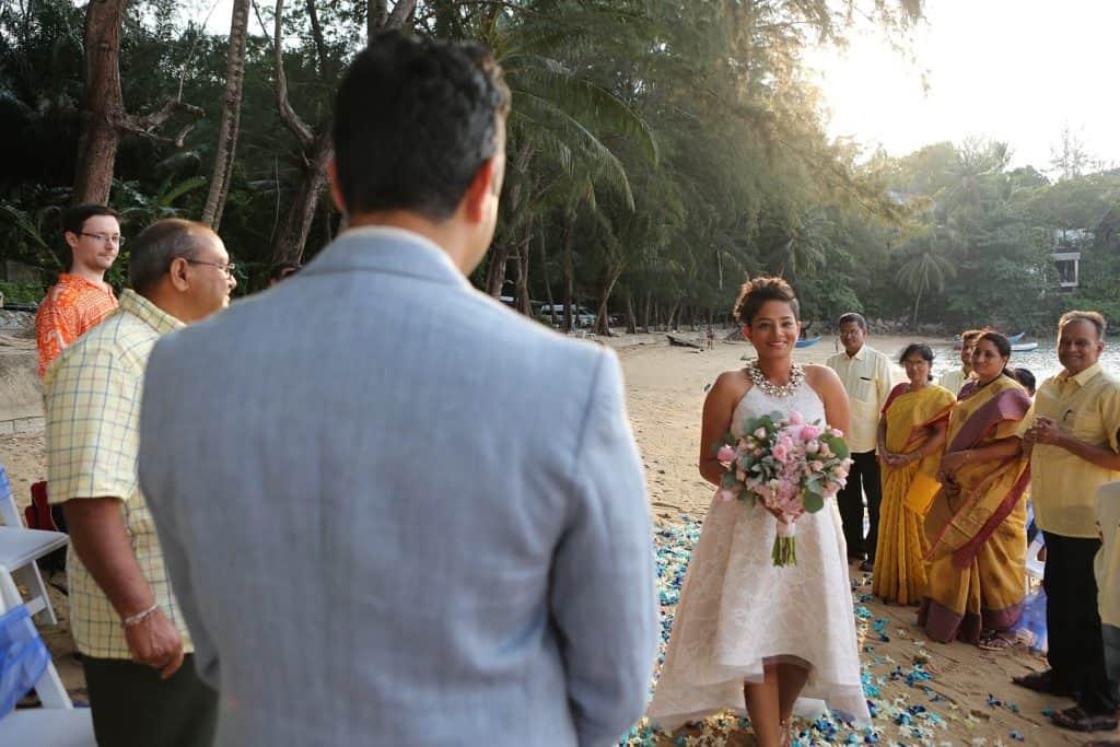 Vow Renewal Unique Phuket 29